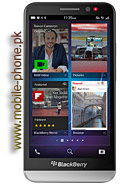 BlackBerry Z30 Price in Pakistan