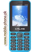 Calme C230 Price in Pakistan