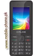 Calme C343 Price in Pakistan
