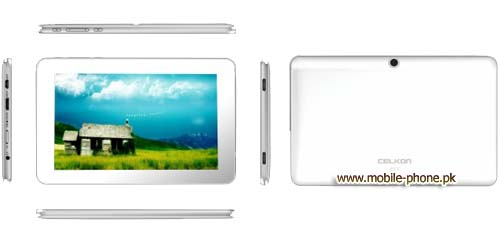 Celkon CT 7 Mobile Pictures - mobile-phone pk