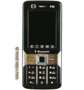 China  Sigmatel FXD T99i Price in Pakistan