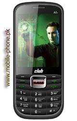 club A3(+) Price in Pakistan
