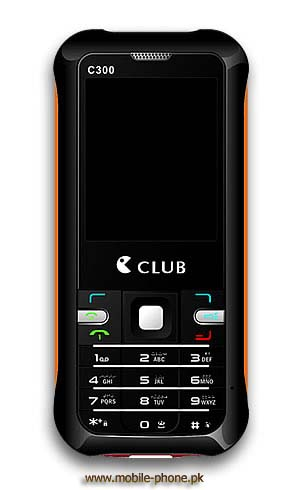 Club C300 Mobile Pictures - mobile-