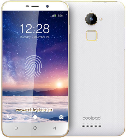 Coolpad Note 3 Lite Mobile Pictures - mobile-phone pk