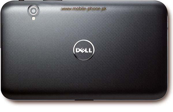Dell Streak 7 Wi-Fi