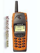Ericsson R250s PRO Pictures