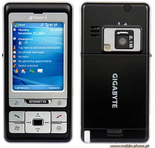 Gigabyte g-Smart i (128) Price in Pakistan