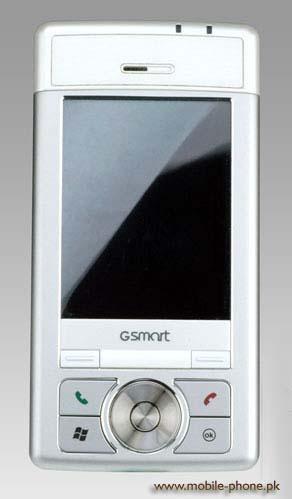 Gigabyte g-Smart i300 Pictures