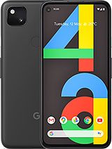 Google Pixel 4a Pictures