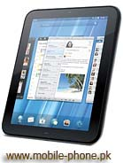 HP TouchPad 4G Price in Pakistan