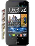 HTC Desire 310 dual sim Price in Pakistan