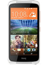 HTC Desire 526G Pictures