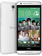 HTC Desire 620G dual sim Pictures