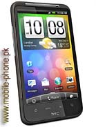 HTC Desire HD Price in Pakistan