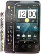 HTC Evo Shift 4G Price in Pakistan