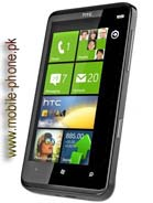HTC HD7 Price in Pakistan