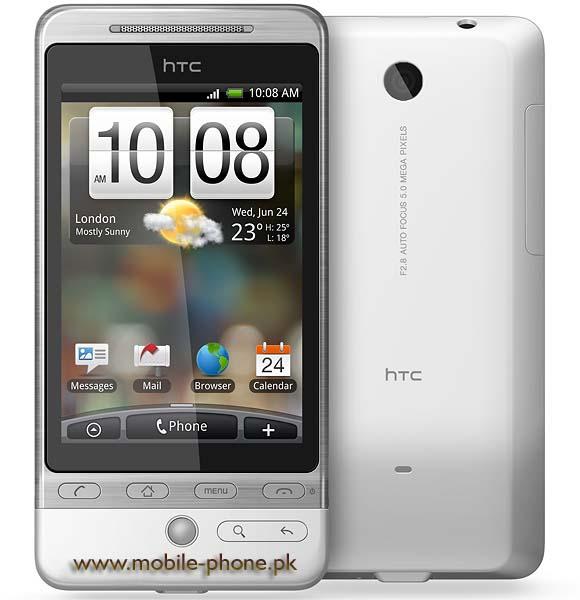 HTC Hero Price in Pakistan