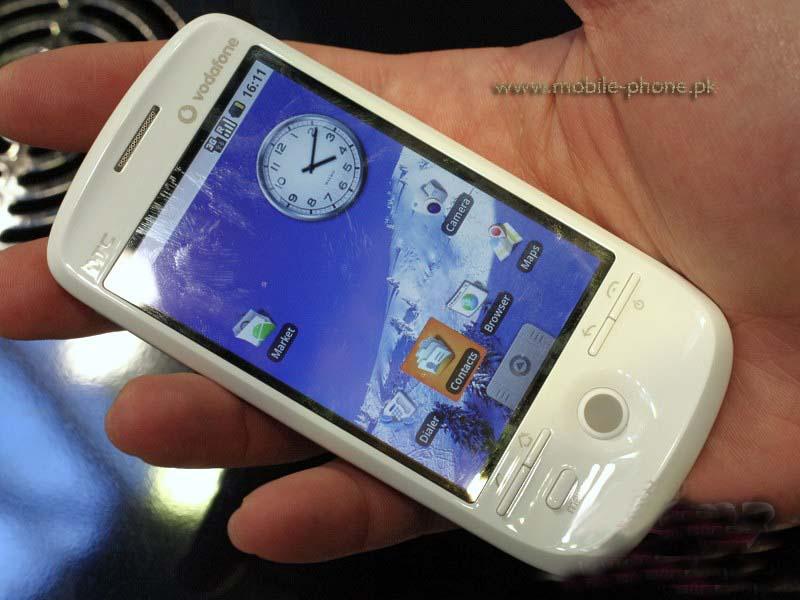 HTC Magic Price in Pakistan