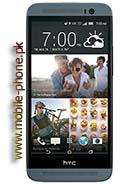 HTC One (E8) CDMA Price in Pakistan