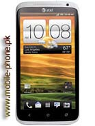 HTC One X AT&T Price in Pakistan
