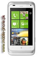 HTC Radar Price in Pakistan