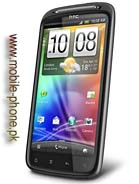 HTC Sensation 4G Price in Pakistan