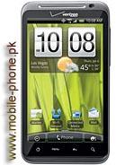HTC Thunderbolt 4G Price in Pakistan