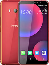 HTC U11 Eyes Pictures