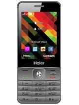 Haier Klassic H300 Pictures