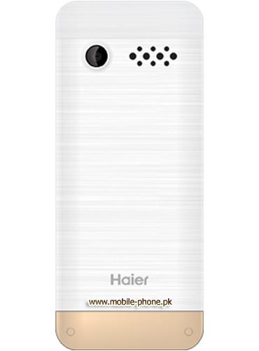 Haier Klassic P7