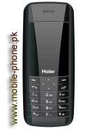 Haier M150 Price in Pakistan