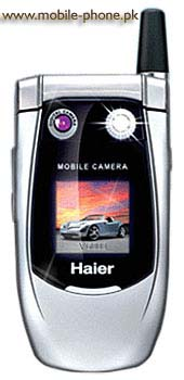 Haier V6000 Price in Pakistan