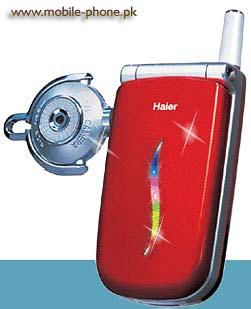 Haier Z3000 Price in Pakistan