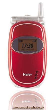 Haier Z8000 Price in Pakistan