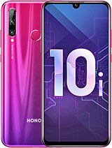 Honor 10i Price in Pakistan