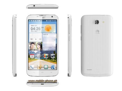 Huawei Ascend Wallpaper: Huawei Ascend G730 Mobile Pictures