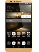 Huawei Ascend Mate 7 Gold Price in Pakistan