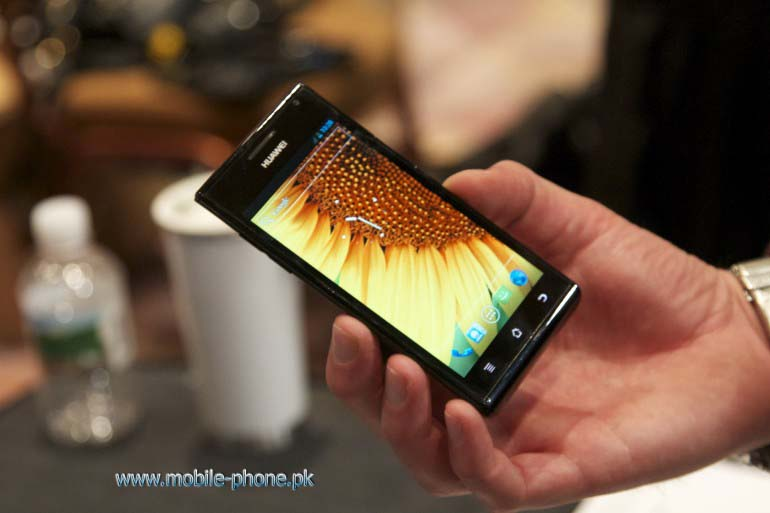 Huawei Ascend P1 Mobile Pictures - mobile-phone pk