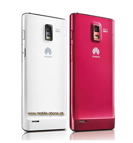 Huawei Ascend P1 XL U9200E Mobile Pictures - mobile-phone pk
