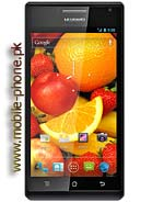 Huawei Ascend P1s Price in Pakistan