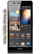 Huawei Ascend P6 Price in Pakistan