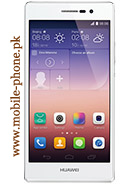 Huawei Ascend P8 Price in Pakistan