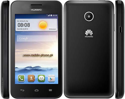 Huawei Mobile Wallpaper: Huawei Ascend Y330 Mobile Pictures