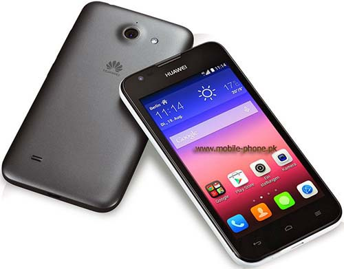 Huawei Ascend Y550 Mobile Pictures - mobile-phone pk