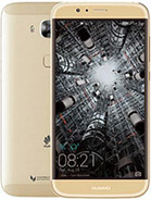 Huawei G8 Pictures