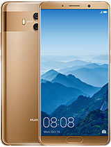 Huawei Mate 10 Pictures