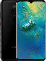 Huawei Mate 20 Price in Pakistan