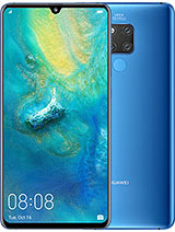 Huawei Mate 20 X 5G Pictures