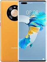 Huawei Mate 40 Pro 4G Price in Pakistan