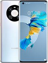 Huawei Mate 40E Price in Pakistan